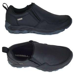 New Merrell ice cap guide moc waterproof shoes